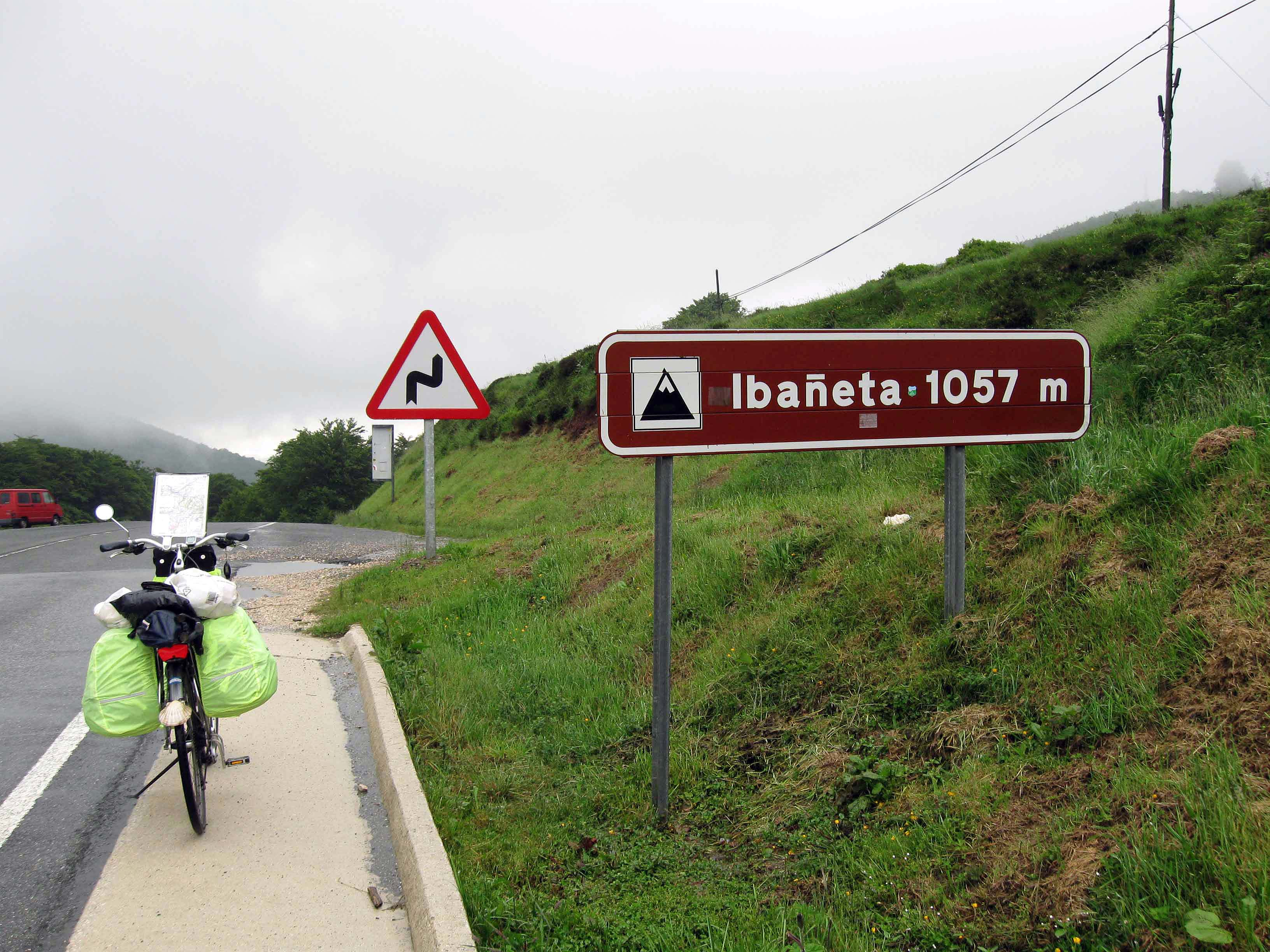 De pelgrimstocht naar santiago per fiets – pagina 3
