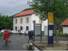 Station St. Jean