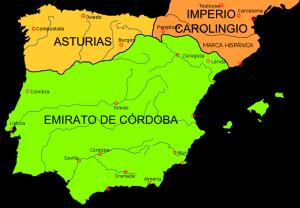 Koninkrijk Asturië