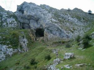 Tunel San Adrian