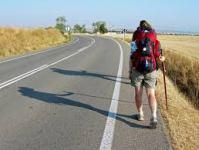 De Camino wandelen is niet altijd een pretje