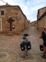 Castrillo de los Polvazares, een niet te missen dorpje