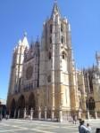 León, de mooiste stad aan de Camino