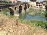 Puente la Reina = Koninginnebrug