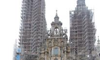 Restauratie van de kathedraal 2015 - 2021